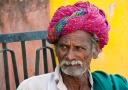 Portraits du Rajasthan