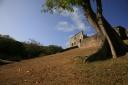 Ruines du Chateau DuBuc 1