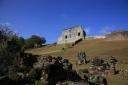 Ruines du Chateau Dubuc 2