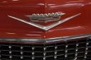Chevrolet Cadillac Edorado 1958