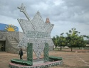 02 2010 11 12 - Brésil - Planaltina - Templo Vale do Amanhecer DSCN4100