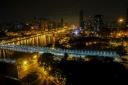 Guangzhou by night…