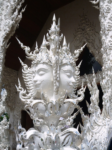 2014 06 21 - Thailande - Chiang Rai - Wat Rong Khun P1080206