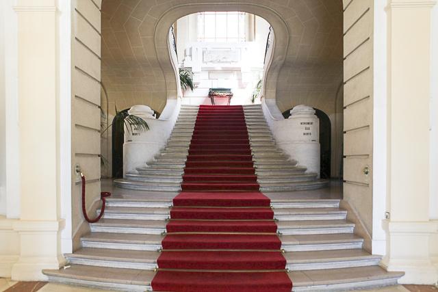 20140621-Escalier HDV Paris 19ème